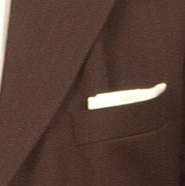 Anzug oder Rock ist bei Kevin die Frage - und Swing seine Antwort.