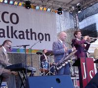 ECCO Walkathon Berlin